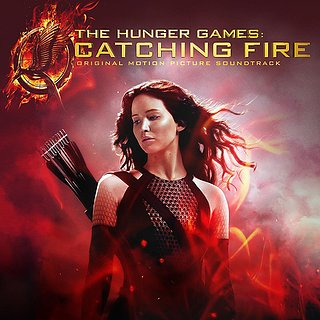 Catching Fire Soundtrack List