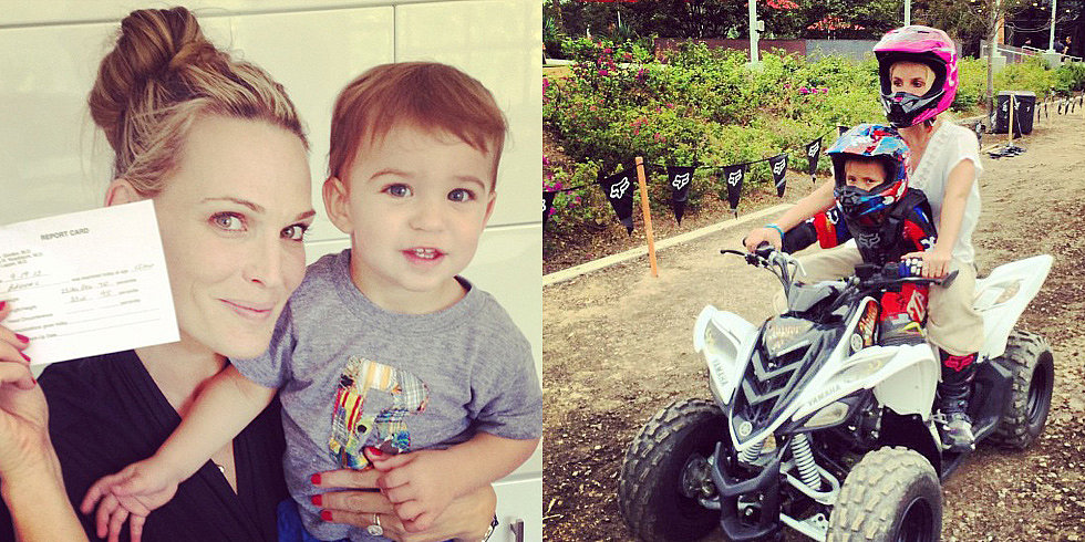 Vivian, Britney's Boys, and More: Celeb Parents' Best Photos of the Week