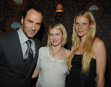 Gwyneth Paltrow and Naomi Watts posed together at the opening of Tom Ford's NYC store in April 2007.