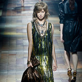 Lanvin Spring 2014 Runway Show | Paris Fashion Week