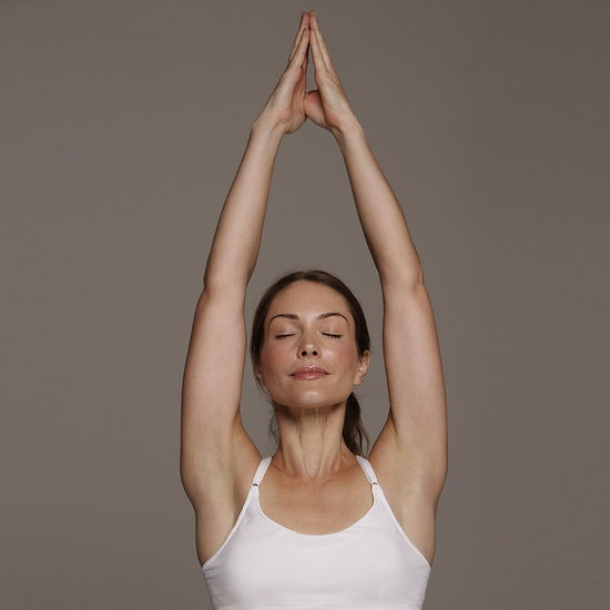 Straighten Up With 5 Yoga Poses For Prettier Posture