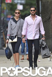 Kate Upton and Maksim Chmerkovskiy Go Public With Sweet PDA