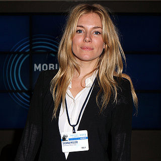 Kate Hudson at Clinton Global Initiative