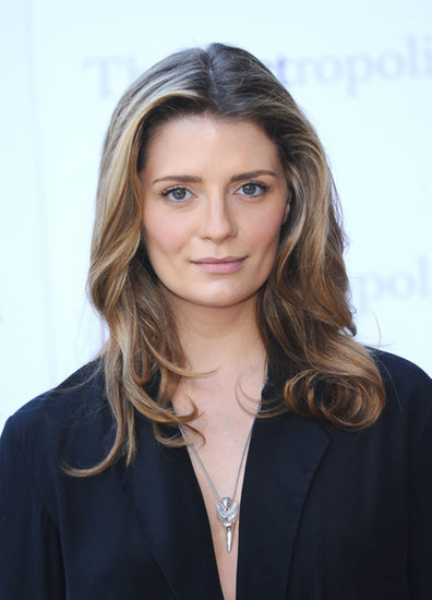For the Metropolitan Opera Season Opening, Mischa Barton stepped out with a covetable blowout and natural-looking makeup.