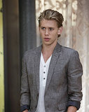 The Carrie Diaries Austin Butler returns on the season premiere of The Carrie Diaries.