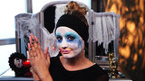 "Lady Gaga's ""Applause"" Makeup in Under 10 Minutes"