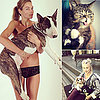 September Celebrities and Pets