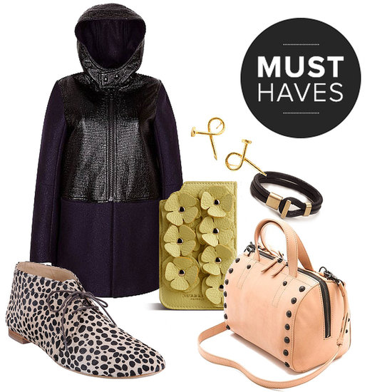 Layer It on Me: Our October Fashion Must Haves