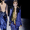 Haider Ackermann Spring 2014 Runway | Paris Fashion Week