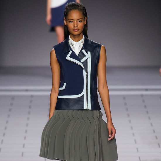 Viktor & Rolf Spring 2014: Leave Them Kids Alone