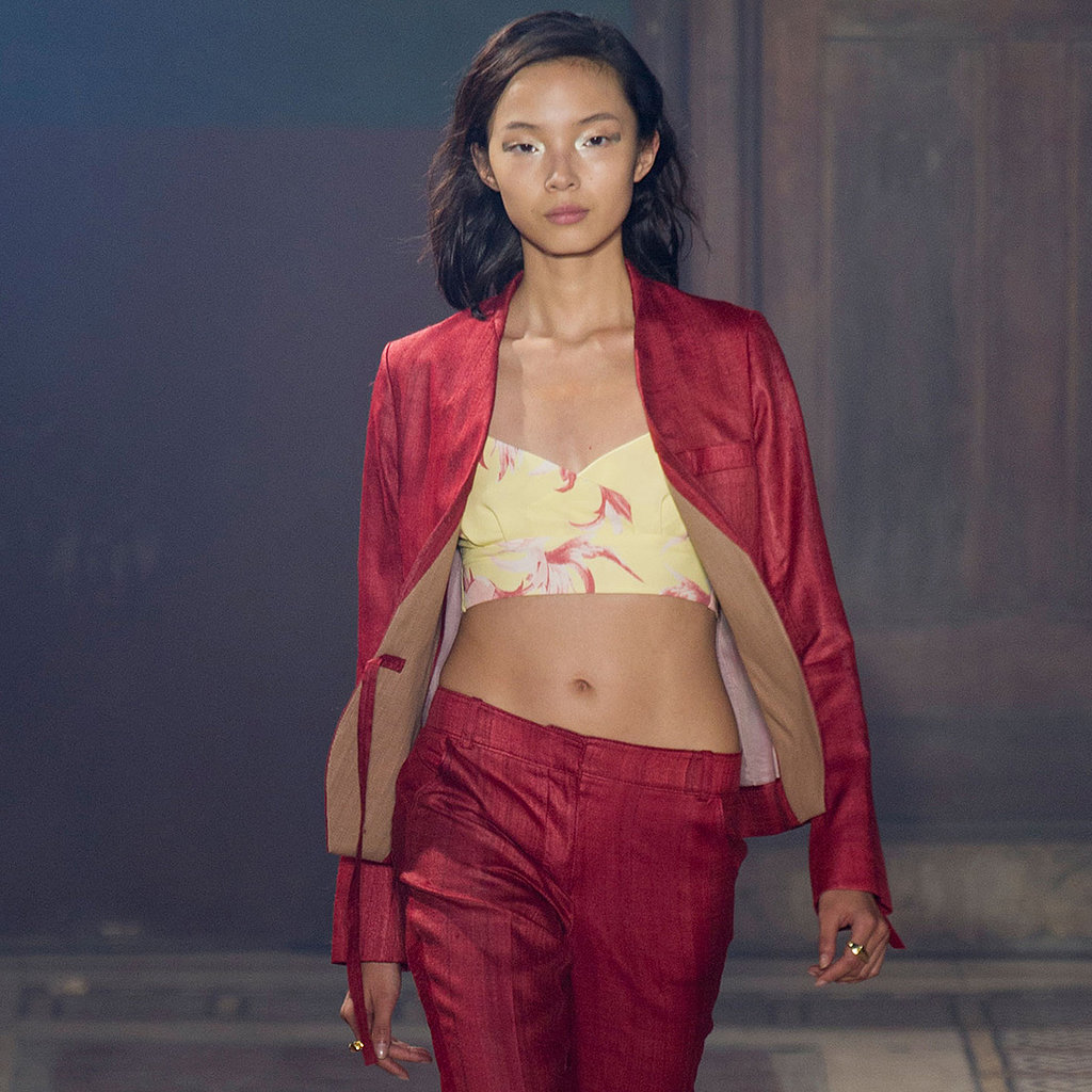 Maiyet Spring 2014 Runway | Paris Fashion Week