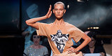 Jean Paul Gaultier Takes Us on a Beauty Retrospective
