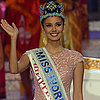 Miss World 2013 Pageant | Pictures