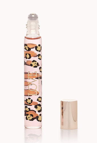 FOREVER 21 Love Untamed Rollerball Fragrance