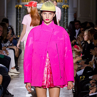 John Galliano Spring 2014 Runway Show | Paris Fashion Week