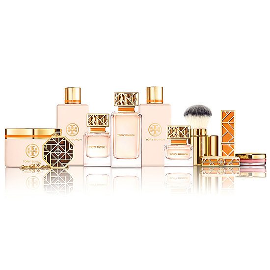Tory Burch Launches Beauty!
