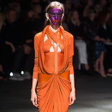 Givenchy Spring 2014 Runway Show | Paris Fashion Week