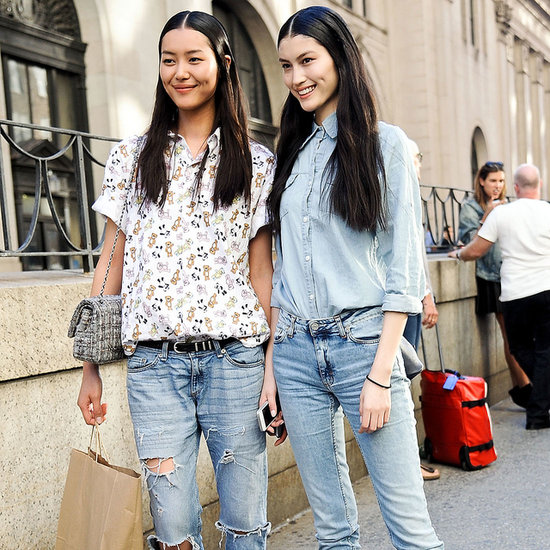 Calling All Blue-Jean Queens to Our Ultimate Denim Guide