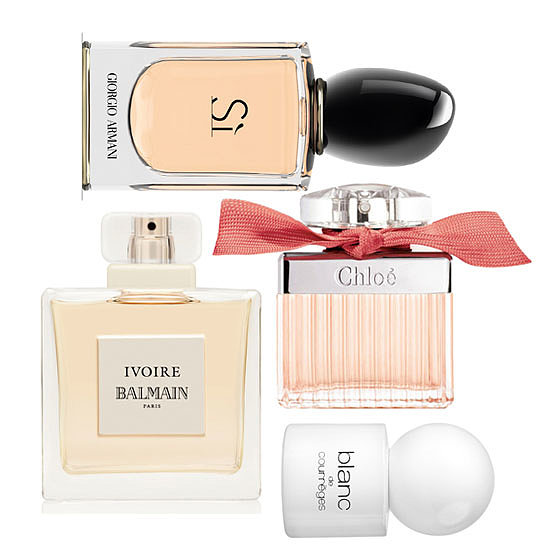 Shop These 15 New Spring Scents