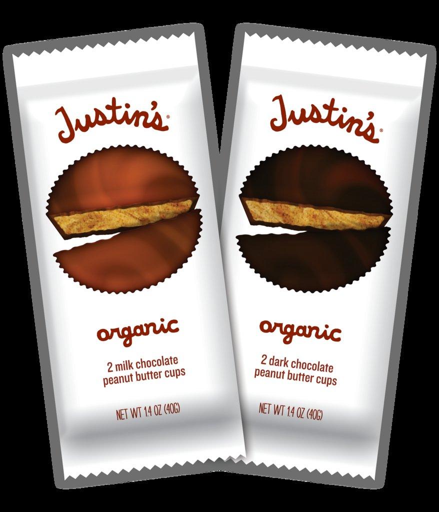 Justin's Candies