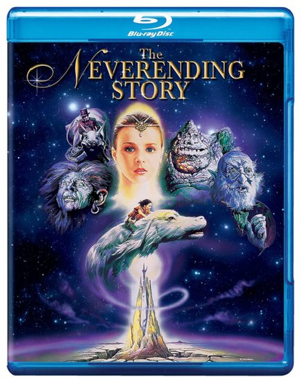 The Neverending Story (PG)