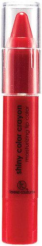 Femme Couture Shiny Color Crayon Cherry