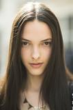 Fresh-faced beauty is in for Spring. Source: Le 21ème | Adam Katz Sinding