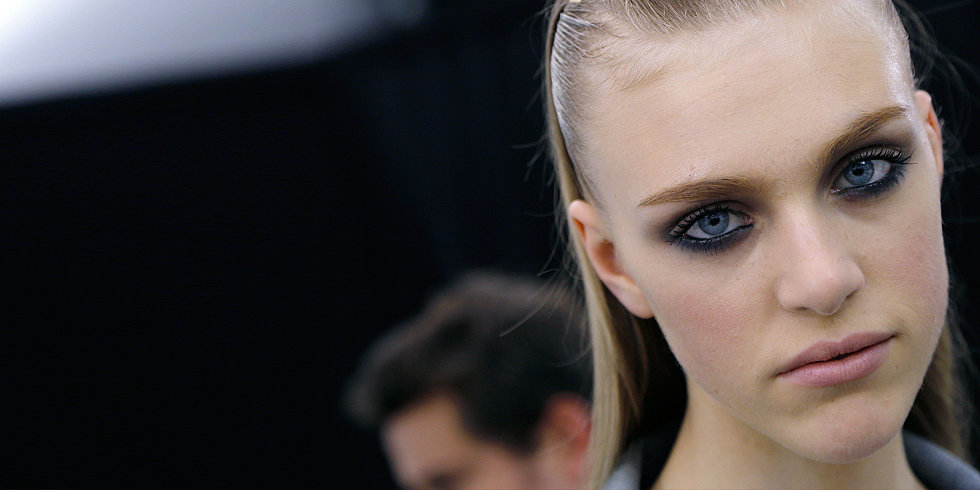 You'll Never Wear Your Headband the Same, Thanks to Elie Saab