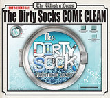 "The Dirty Sock Funtime Band ""The Dirty Socks Come Clean"""