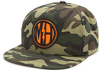 ODD FUTURE Mellow Hype Snapback Hat