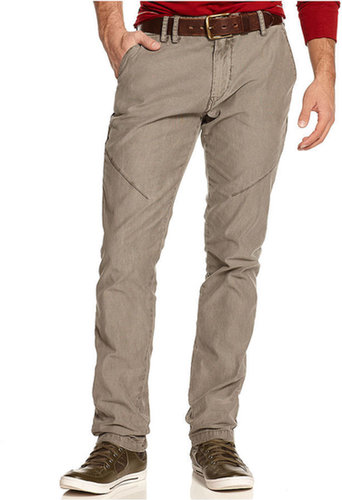 Rogue State Rogue Pants, Straight-Leg Chino