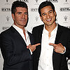 Mario Lopez Baby Advice