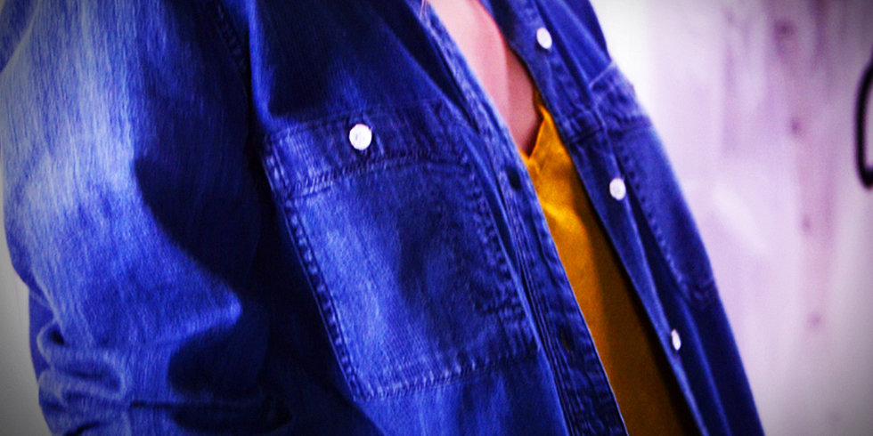 3 New Ways to Wear Your Denim Shirt!