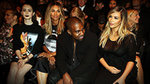 Welcome to the Good Life: See How Kim and Kanye Do Paris
