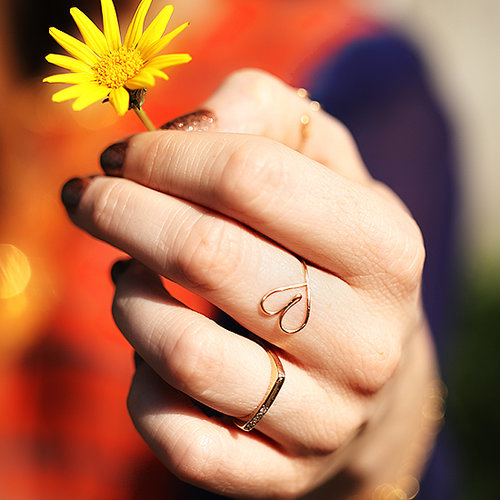 DIY Heart Ring | Video