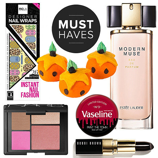 Pumpkins, Palettes, and Perfume: October's Beauty Must Haves