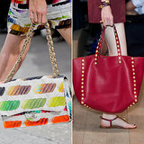 Le Sac, C'est Chic — See Chanel and More, Straight From Paris