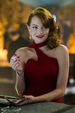 Grace From Gangster Squad