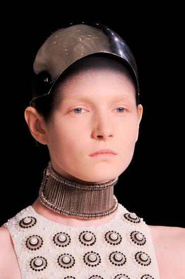 Alexander McQueen Imagines Xena: Warrior Princess in 2014
