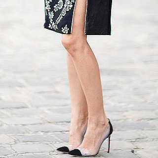 Cap-Toe Pumps Under $150