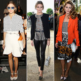 Isn't She Tired Yet?! See All of Olivia Palermo's Fashion Week Outfits
