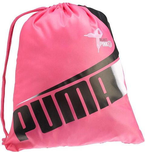 Project Pink Gym Sack