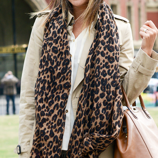 Most Wanted Fall Scarves