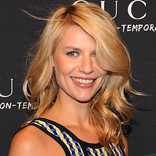 Celebrity Hair, Makeup Inspiration: Claire Danes Best Beauty