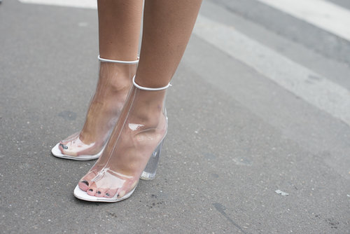 Clearly, these heels are standouts.
