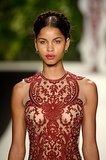 Naeem Khan Spring 2014, New York