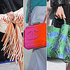 Best Bags at Paris Fashion Week Spring 2014