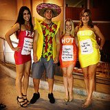 Taco and Sauces