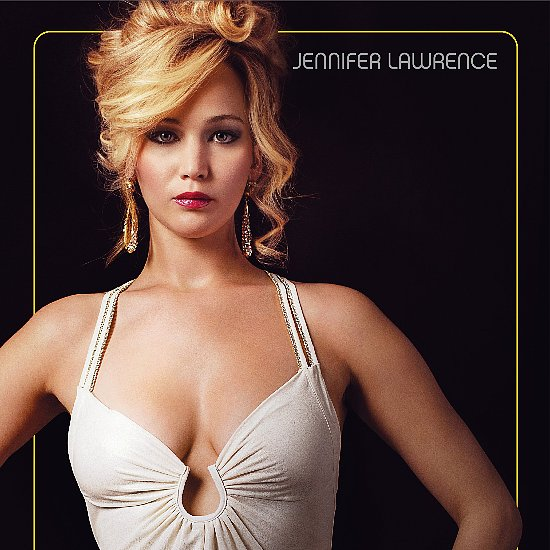 American Hustle Movie Posters