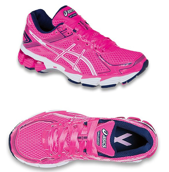 Asics GT-1000 2 PR Running Shoes